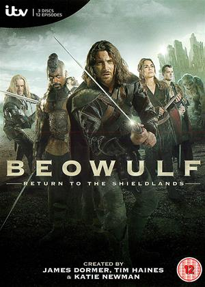 Rent Beowulf (aka Beowulf: Return to the Shieldlands) Online DVD Rental