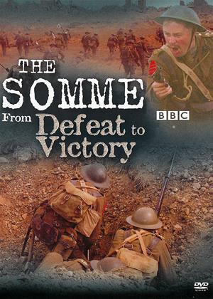 The Somme: From Defeat to Victory Online DVD Rental