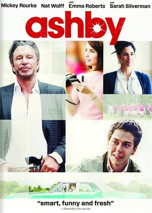 Ashby Online DVD Rental