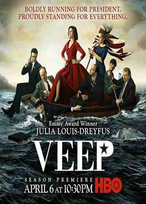 Veep: Series 5 Online DVD Rental