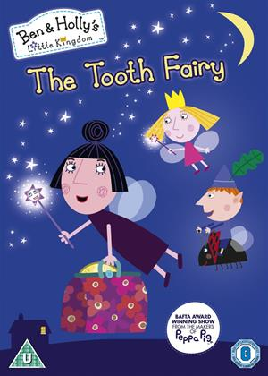 Ben and Holly's Little Kingdom: The Tooth Fairy Online DVD Rental
