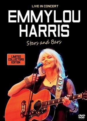 Emmylou Harris: Stars and Bars Online DVD Rental