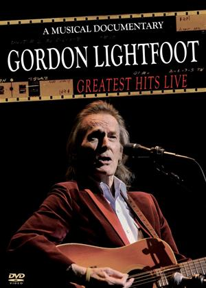 Gordon Lightfoot: Greatest Hits Live Online DVD Rental