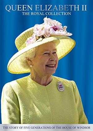 Queen Elizabeth II: The Royal Collection Online DVD Rental