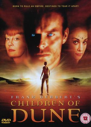 Children of Dune Online DVD Rental
