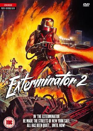 Exterminator 2 Online DVD Rental