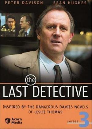 The Last Detective: Series 3 Online DVD Rental