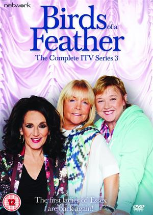 Rent Birds of a Feather: Series 13 Online DVD Rental