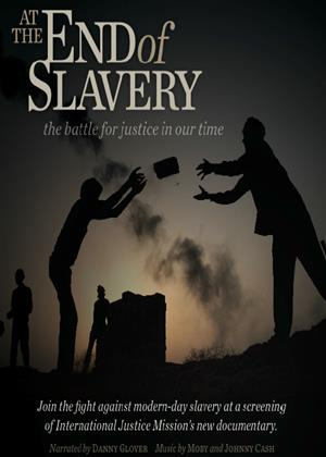 Rent At the End of Slavery Online DVD Rental