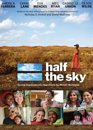 Rent Half the Sky Online DVD Rental