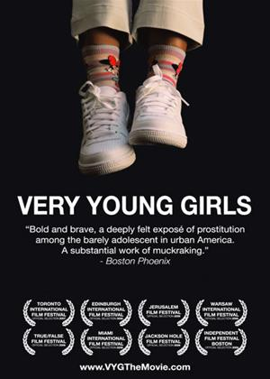 Rent Very Young Girls Online DVD Rental