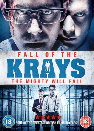 Fall of the Krays Online DVD Rental