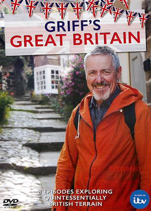 Griff's Great Britain Online DVD Rental