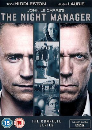 The Night Manager Online DVD Rental