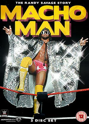 WWE: Macho Man: The Randy Savage Story Online DVD Rental