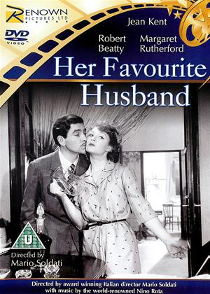 Rent Her Favourite Husband (aka The Taming of Dorothy) Online DVD Rental