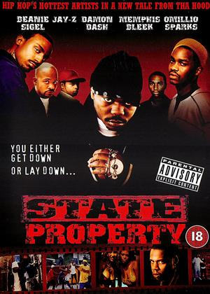 State Property Online DVD Rental