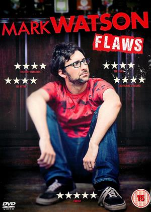 Mark Watson: Flaws Online DVD Rental