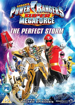 Power Rangers: Super Megaforce: Vol.2 Online DVD Rental