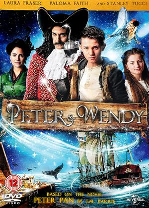 Rent Peter and Wendy (aka Peter & Wendy: Based on the Novel Peter Pan by J. M. Barrie) Online DVD Rental