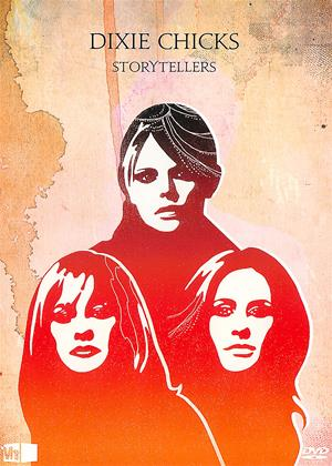 Dixie Chicks: VH1 Storytellers Online DVD Rental