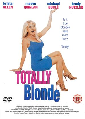 Totally Blonde Online DVD Rental