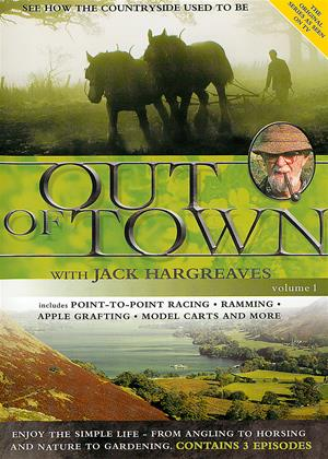 Out of Town: Vol.1 Online DVD Rental