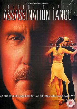 Assassination Tango Online DVD Rental