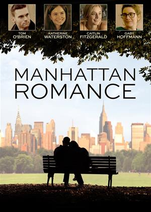 Manhattan Romance Online DVD Rental