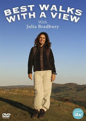 Rent Best Walks with a View with Julia Bradbury Online DVD Rental