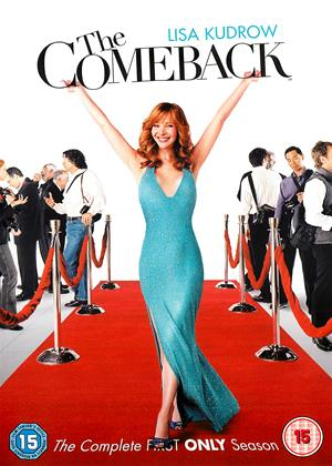 The Comeback: Series 1 Online DVD Rental