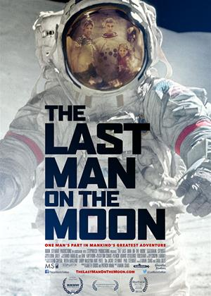 The Last Man on the Moon Online DVD Rental