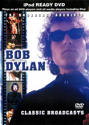 Bob Dylan: Classic Broadcasts Online DVD Rental
