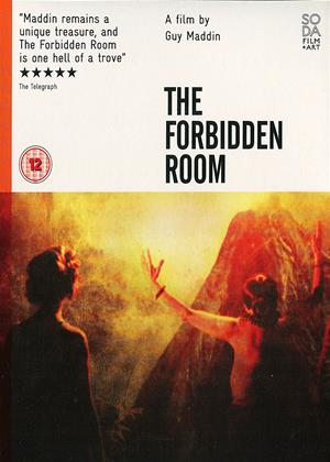 The Forbidden Room Online DVD Rental