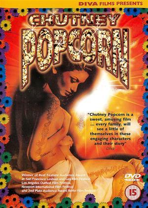Chutney Popcorn Online DVD Rental