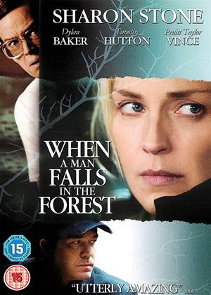 When a Man Falls in the Forest Online DVD Rental