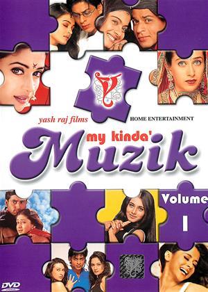 My Kinda Music: Vol.1 Online DVD Rental