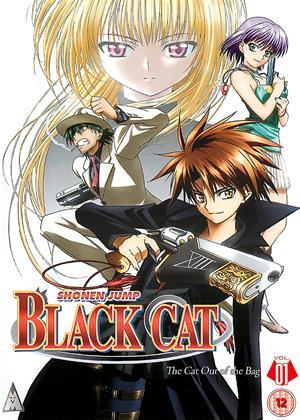 Black Cat: Vol.1 Online DVD Rental