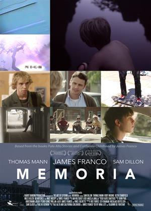 Memoria Online DVD Rental