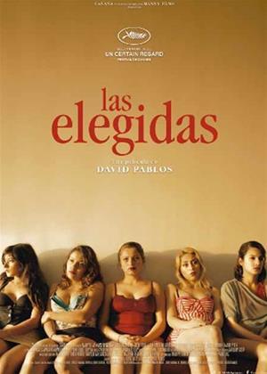 Rent The Chosen Ones (aka Las Elegidas) Online DVD Rental