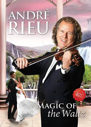 Rent André Rieu: Magic of the Waltz Online DVD Rental