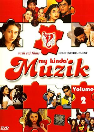 My Kinda Music: Vol.2 Online DVD Rental