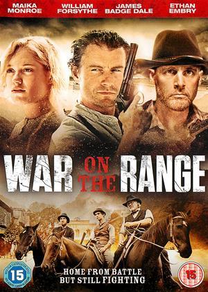 Rent War on the Range (aka Echoes of War) Online DVD Rental