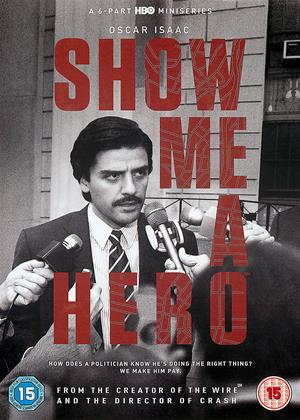 Show Me a Hero Online DVD Rental