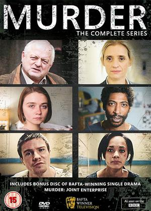 Rent Murder: The Complete Series Online DVD Rental