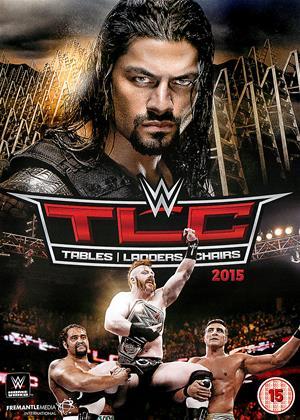 WWE: TLC 2015 Online DVD Rental