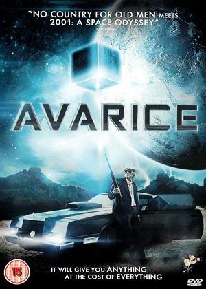 Avarice Online DVD Rental