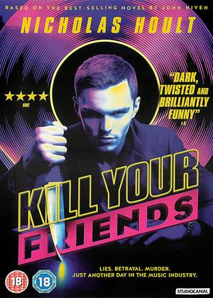 Rent Kill Your Friends Online DVD Rental