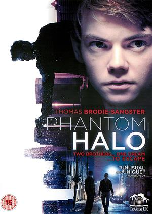 Phantom Halo Online DVD Rental