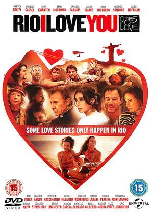 Rent Rio, I Love You (aka Rio, Eu Te Amo) Online DVD Rental